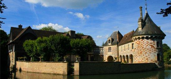 castelo-normandia