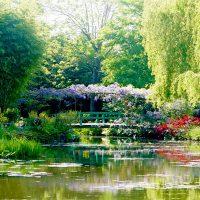 Casa de Claude Monet em giverny