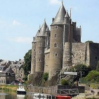 Private Brittany Tour - 3 days of Tourism in Brittany