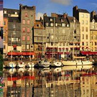Circuito França 10 dias para visitar o interior da França
