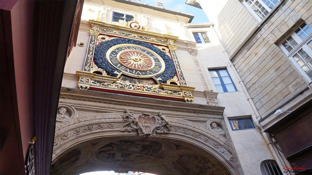 Excursao Rouen