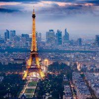 Passeio paris City Tour