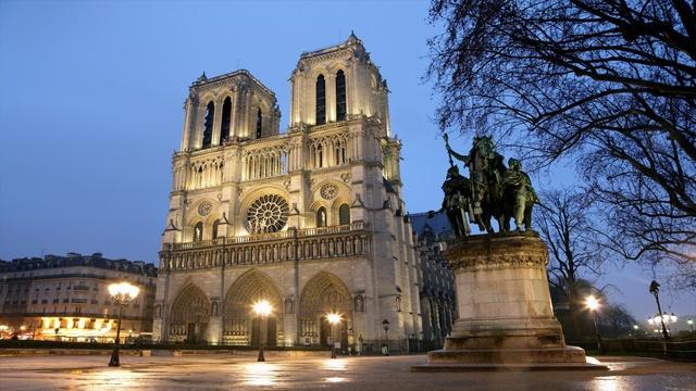 Passeio privado Paris