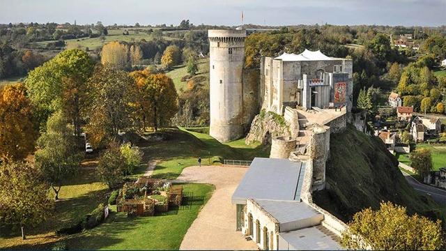 Roteiro Castelo Normandia
