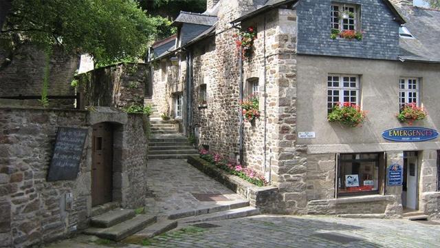 Turismo Bretanha