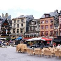 Turismo Rouen