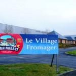 Turismo queijo Francês