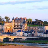 Visita Castelos Loire