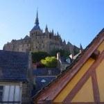 Visita Mont Saint Michel