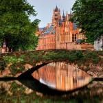 Visitar Bruges
