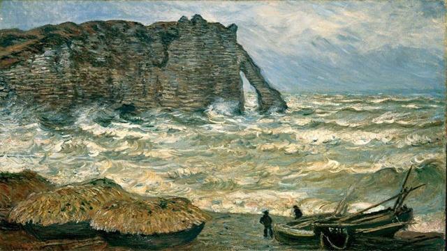 Visitar Monet
