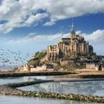 Visitar o Mont Saint Michel