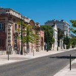 Avenida Champagne - Tour Champagne