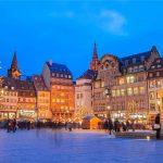 Roteiro Alsacia visita Estrasburgo
